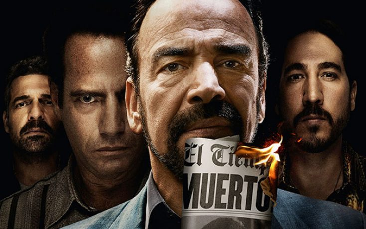 Photos: 'Mile 22,' 'Narcos: Season 3,' Complete 'Detectorists,' More on Home Entertainment … Plus Giveaways!