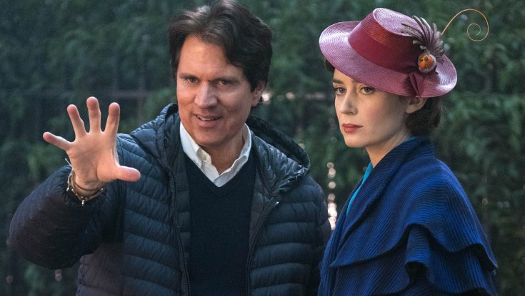 Cast, Filmmakers Talk Revisiting 'Mary Poppins' in Sequel