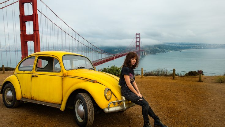 Photos: 'Bumblebee' Lives Up to the Buzz
