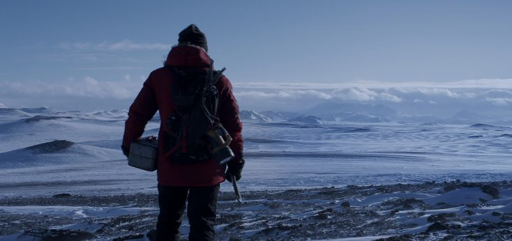 EXCLUSIVE: Mads Mikkelsen and Filmmaker Stir an 'Arctic' Blast in Survival Drama