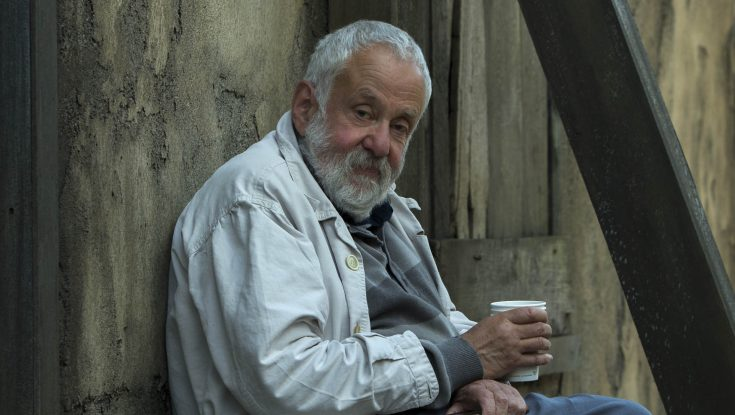 EXCLUSIVE: Mike Leigh Delivers Relevant History Lesson with 'Peterloo'