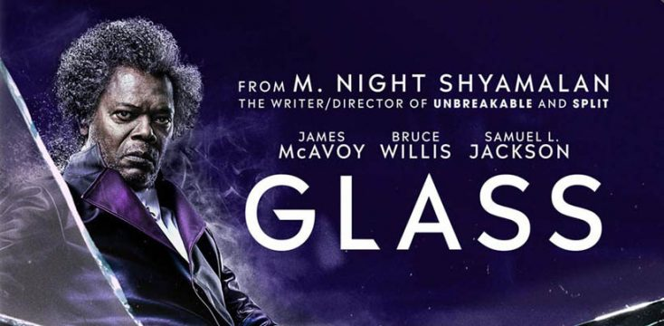 'Replicas,' 'Glass,' More Available on Home Entertainment … Plus a Giveaway!!!