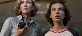 A Bigger, Stranger Thing for Teen Actress Millie Bobby Brown to Deal With