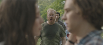 Trailer Debuts for Father's Day Comedy Starring Jim Gaffigan