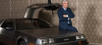 Photos: John DeLorean's Life Provides Hybrid Storytelling Vehicle for Documentarians