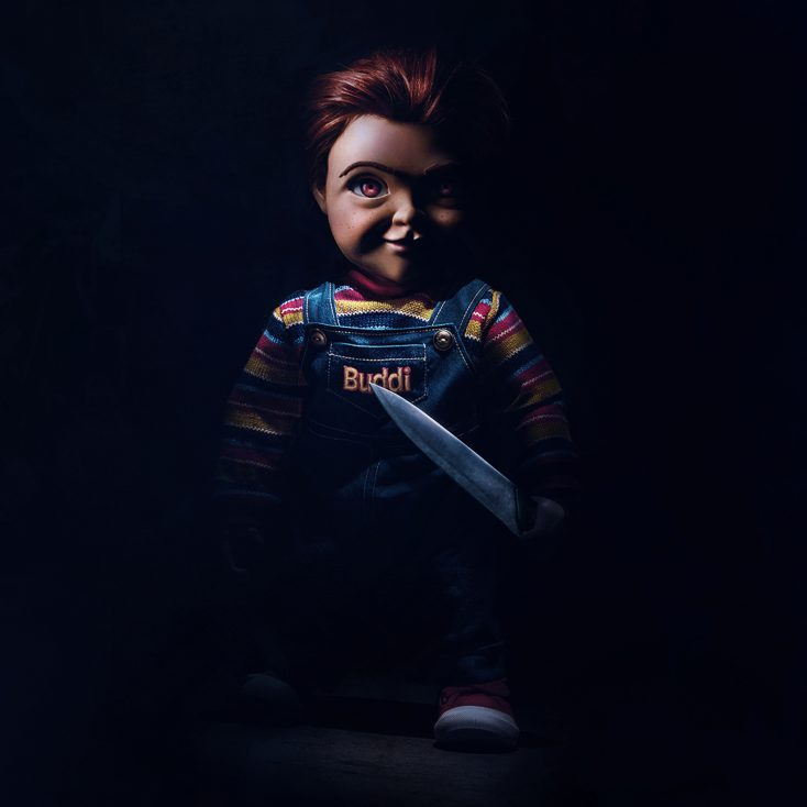 Mark Hamill is Not Joking, Voicing Chucky in Rebooted 'Child's Play' was Scary