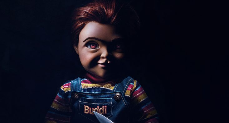 Photos: Mark Hamill is Not Joking, Voicing Chucky in Rebooted 'Child's Play' was Scary