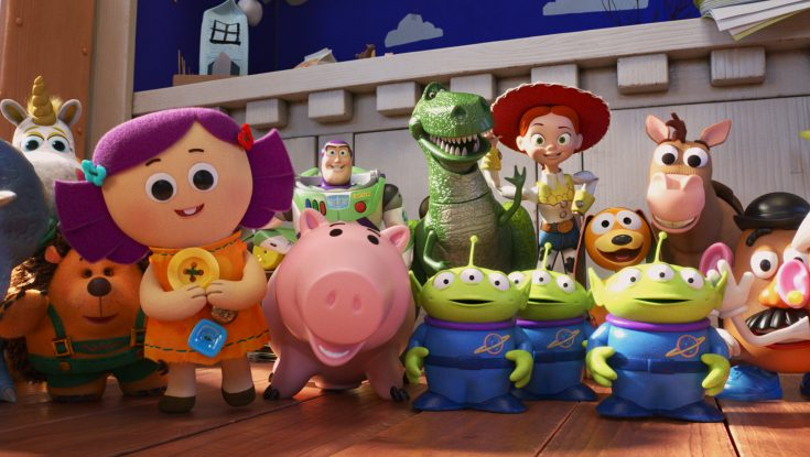 Disney Pixar Producer Brings Personal Experiences to 'Toy Story 4'