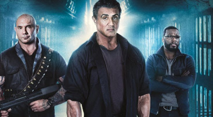 Photos: 'Escape Plan,' 'Styx' Sets Sail, More on Home Entertainment