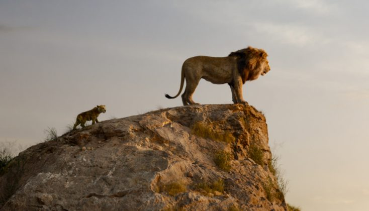Photos: REVIEW: 'The Lion King' is Dazzling Yet Disappointing