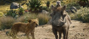 REVIEW: 'The Lion King' is Dazzling Yet Disappointing