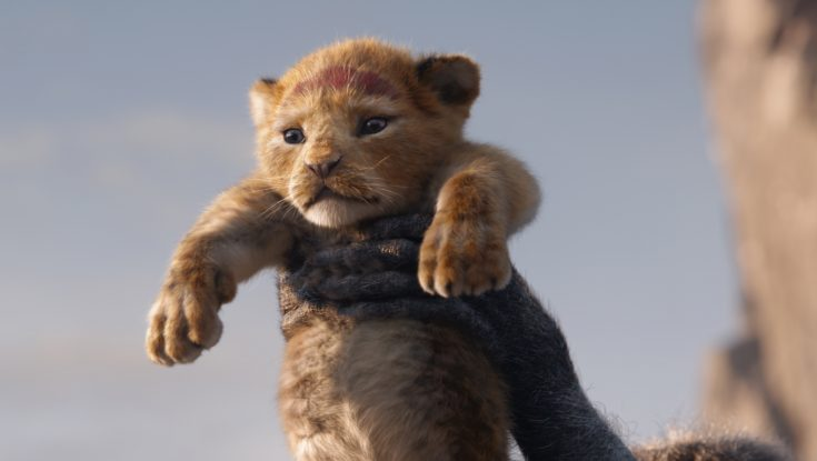 Photos: Hans Zimmer Scores Again with Lebo M on 'Lion King'
