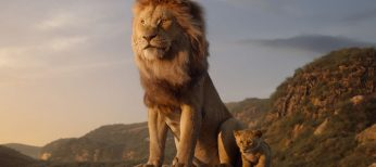 Hans Zimmer Scores Again with Lebo M on 'Lion King'
