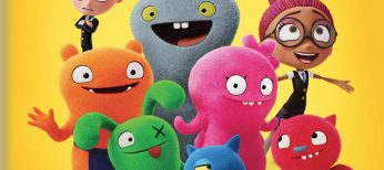 'Body at Brighton Rock,' 'UglyDolls,' 'Murdoch Mysteries,' More on Home Entertainment This Week