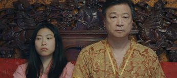 EXCLUSIVE: Say Hello to Awkwafina's Parents in the Dramedy 'The Farewell'