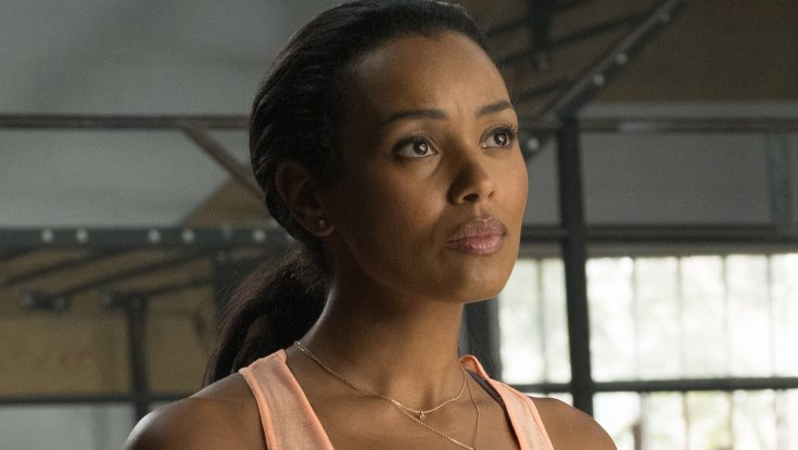 EXCLUSIVE: Melanie Liburd Plays Sexual Assault Victim, Providing Balance in 'Brian Banks' Drama