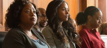 Photos: EXCLUSIVE: Melanie Liburd Plays Sexual Assault Victim, Providing Balance in 'Brian Banks' Drama