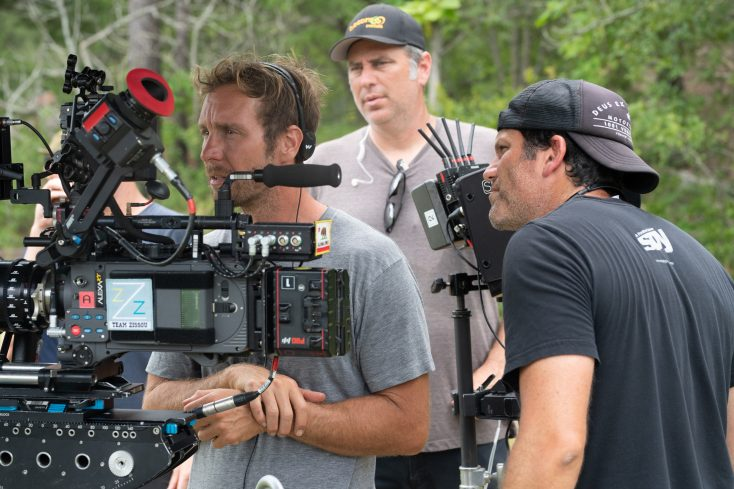 EXCLUSIVE: Filmmakers Go For Authenticity in 'Peanut Butter Falcon'