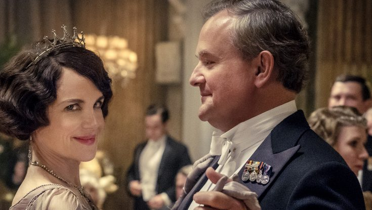 'Downton Abbey' Cast Recall Fond Memories of the Show and Their New Movie