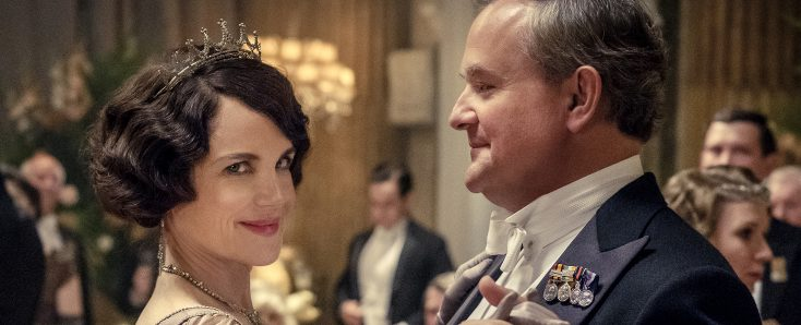 Photos: EXCLUSIVE: Michael Engler Takes 'Downton Abbey' from the Small Screen to the Big Screen