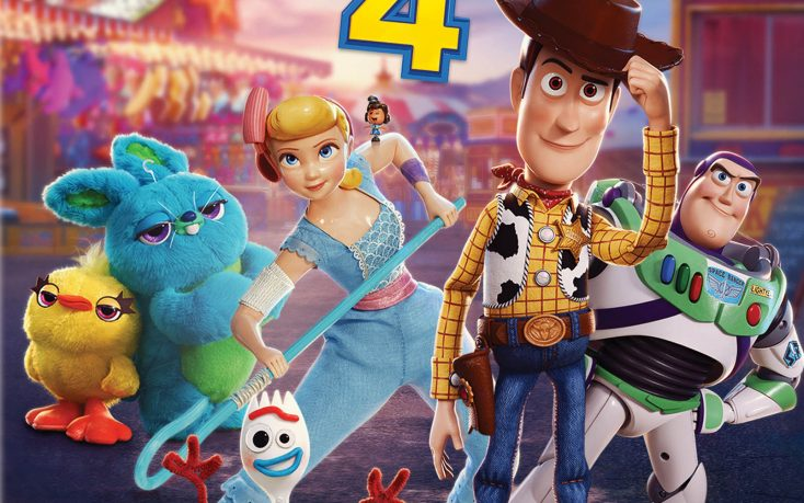 Photos: Disney Pixar Producer Brings Personal Experiences to 'Toy Story 4'