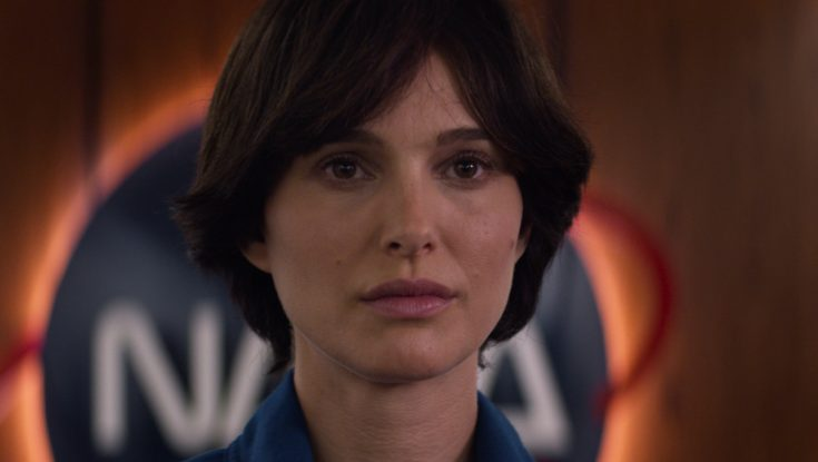 Natalie Portman is a Space Oddity in 'Lucy in the Sky'