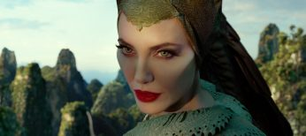 Angelina Jolie Learns Parenting Lessons from Reprising Maleficent Character