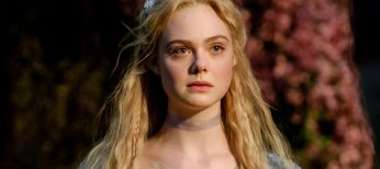 Elle Fanning Reprises Fairy Tale Role in 'Maleficent: Mistress of Evil'