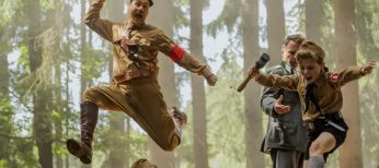 Photos: Taika Waititi Uses Humor to Convey Tolerance Message in 'Jojo Rabbit'