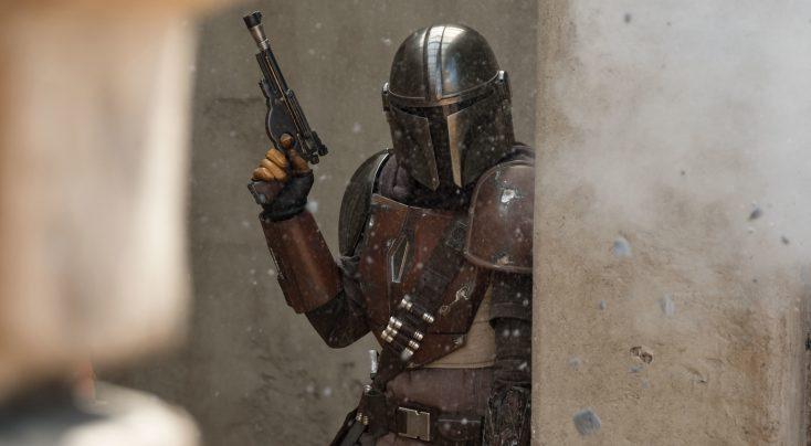 'Mandalorian' Kicks Off Disney+ Streaming Service Launch