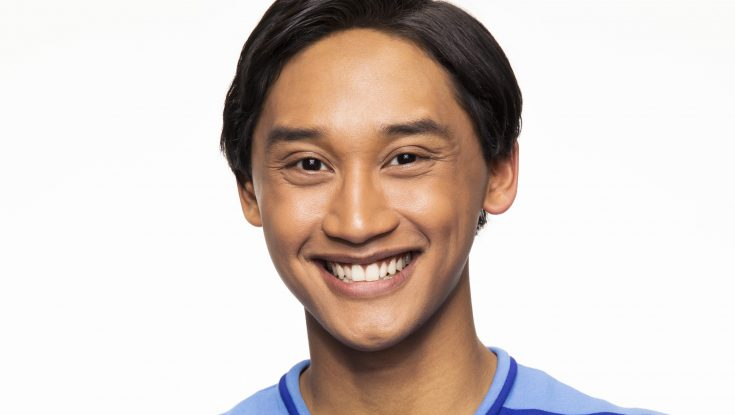 Josh Dela Cruz Joins 'Blue's Clues' Reboot