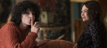 A 'Turning' Point for 'Stranger Things' Star Finn Wolfhard