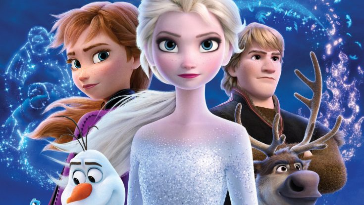 'Frozen II' Slides Into Home Video, Presents Cool Opportunities for Actors