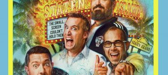 REVIEW: '(Impractical) Jokers' Movie Is Imperfect but Amusing