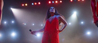 EXCLUSIVE: Music Biz Progeny Tracee Ellis Ross Steps Up to the Mic in 'The High Note'