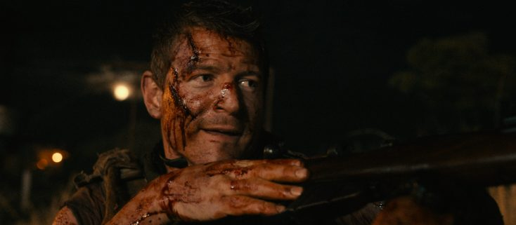 Photos: EXCLUSIVE: Philip Winchester Goes 'Rogue' in in New Action Thriller