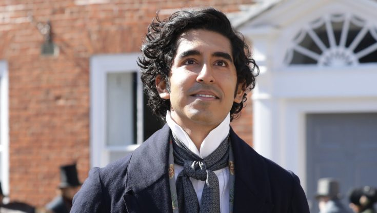Photos: Dev Patel Plays Title Role in Armando Iannucci's 'The Personal History of David Copperfield'