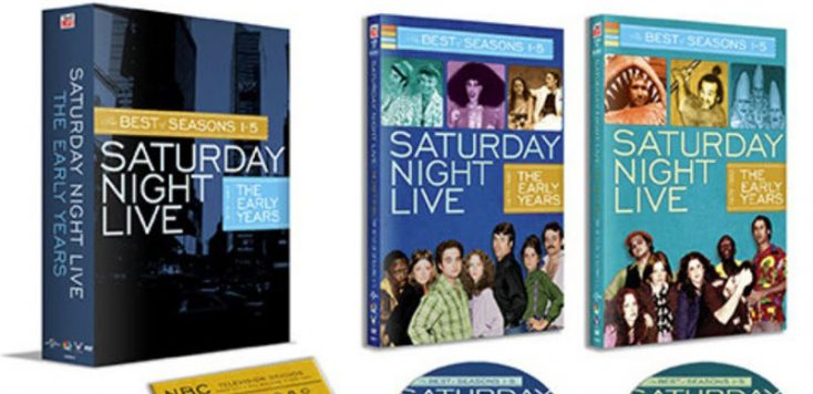 Photos: 'A Girl Missing,' 'Blindfire,' 'SNL: Early Years,' More on Home Entertainment … Plus a Giveaway!