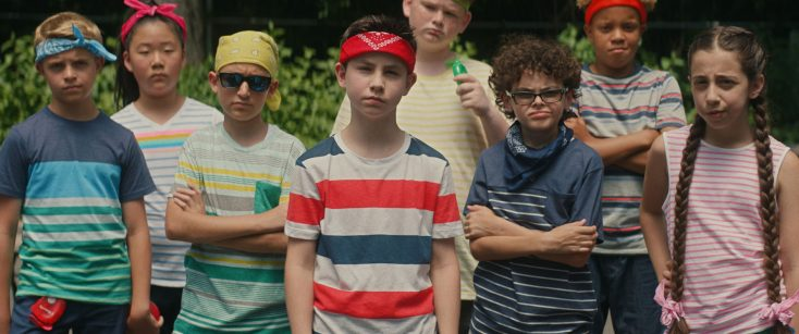 EXCLUSIVE: Indie Filmmaker Bridges Generation Gap with Bocce in Debut Feature 'Team Marco'