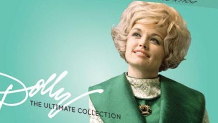 Ultimate Dolly Parton DVD Collection Available In Time For Gift-Giving