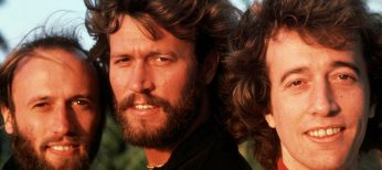 Photos: Band of Brothers: New Frank Marshall HBO Doc Sheds Light on the Bee Gees