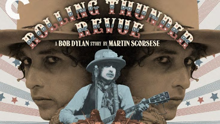 'Cleansing Hour,' 'Dreamland, 'Rolling Thunder Revue' doc, 'Scooby-Doo!,' More on Home Video … Plus a Giveaway!