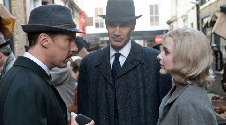 EXCLUSIVE: Filmmaker Dominic Cooke Talks Directing Benedict Cumberbatch in the spy thriller 'The Courier'