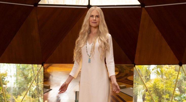 Nicole Kidman Leads Cast in Hulu Miniseries 'Nine Perfect Strangers'