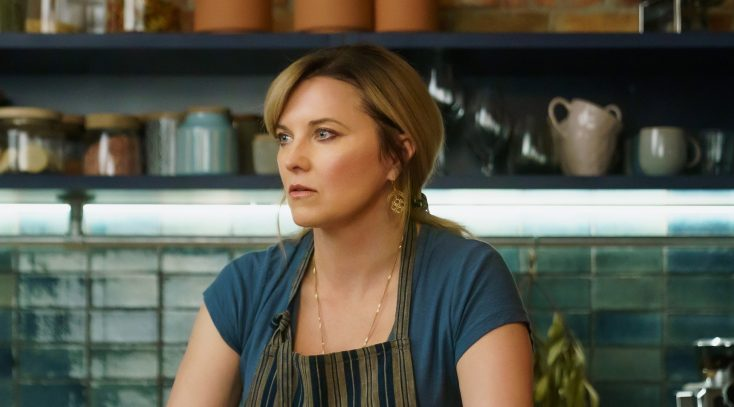 Lucy Lawless Returns to her Kiwi Roots for Second Season of 'My Life is Murder'