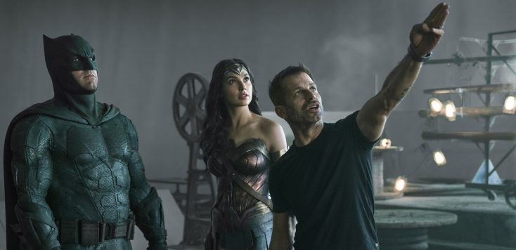 'Star Trek Collection,' 'Justice League,' 'Great White,' More on Home Entertainment