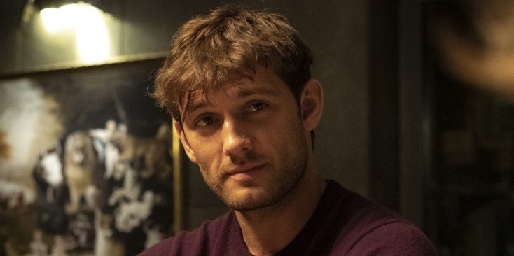 Photos: EXCLUSIVE: New Dad Alex Pettyfer Stars in 'Collection' and 'Warning' With a Gangster Film on the Way