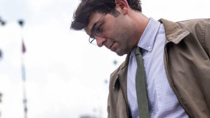 James Wolk Leads Three Lives on NBC's 'Ordinary Joe'