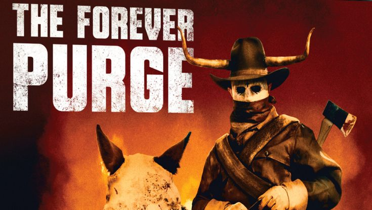 EXCLUSIVE: 'Purge' Conjurer James DeMonaco Talks Life Imitating Art and More