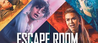 'Escape Room' and 'Space Jam' Sequels, 'Universal Classic Monsters' Collection, More on Home Entertainment … Plus a Giveaway!!!